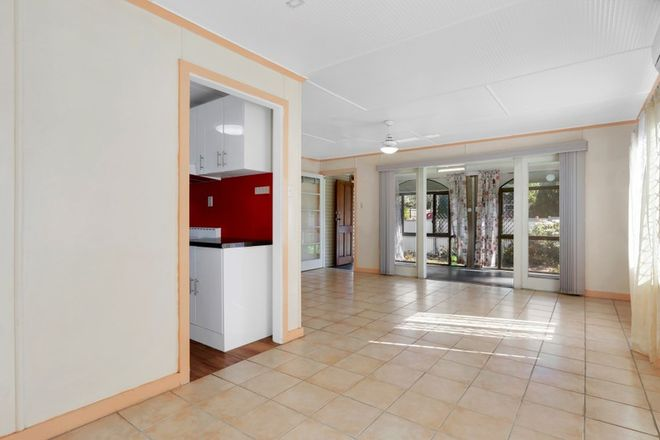 Picture of 30 Child Street, RIVERVIEW QLD 4303