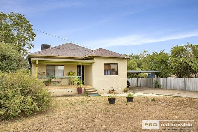 Picture of 98 Flinders Street, TAMWORTH NSW 2340