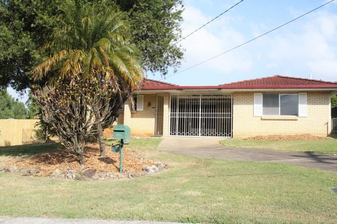 Picture of 150 Haig Street, BRASSALL QLD 4305