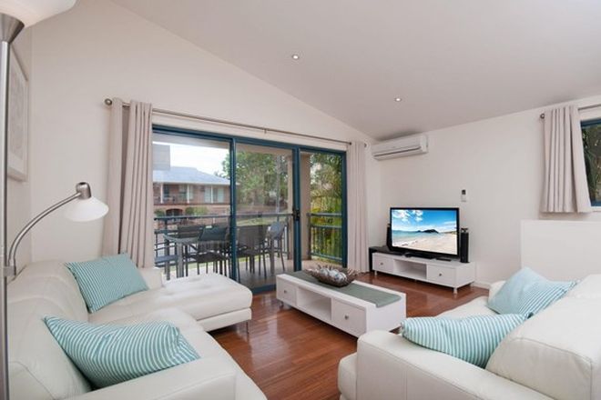 Picture of 1/1A Messines Street, SHOAL BAY NSW 2315