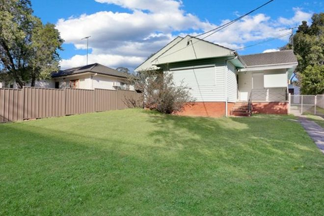 Picture of 28 Hope Street, PENRITH NSW 2750