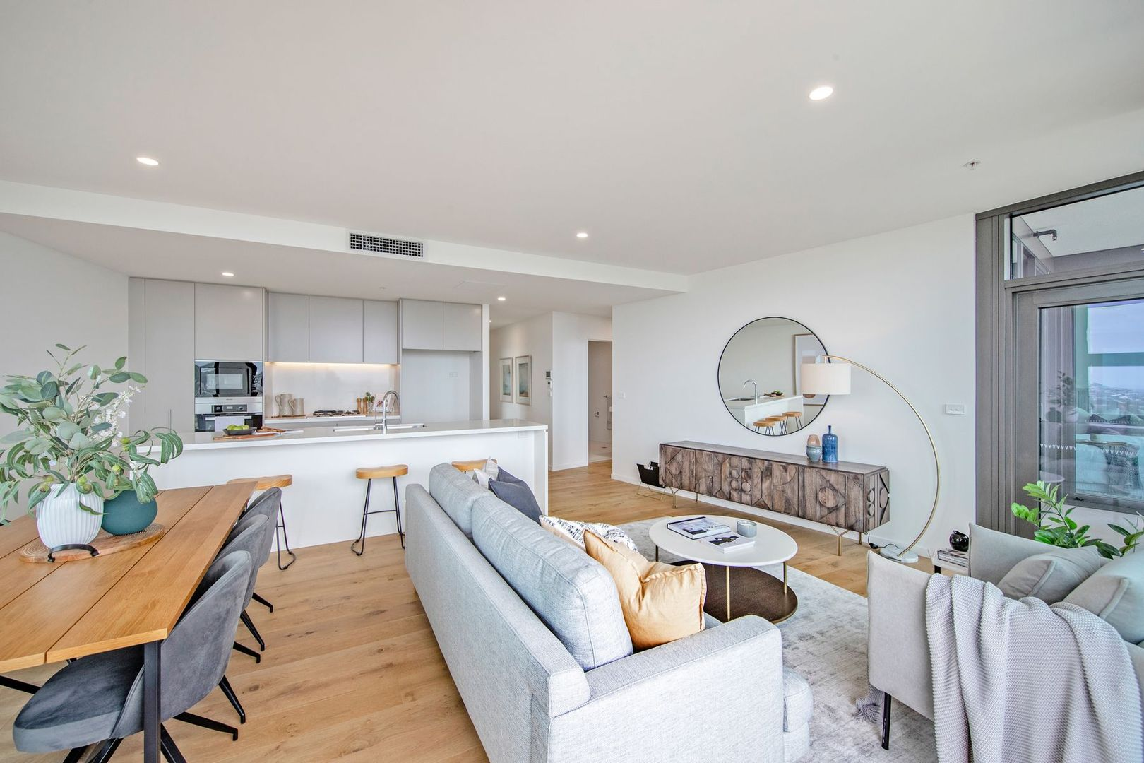 1701/464 King Street, Newcastle NSW 2300, Image 2