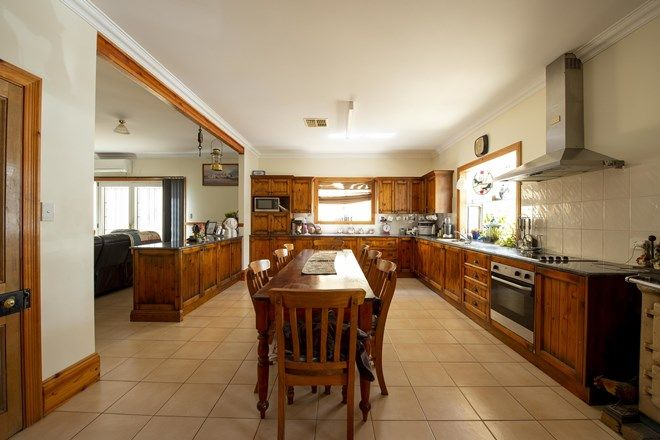 Picture of 201 Middle Track Road, TELOWIE SA 5540