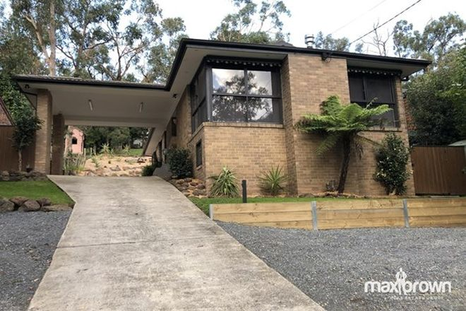 Picture of 260 Swansea Road, MOUNT EVELYN VIC 3796
