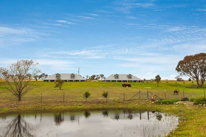 Picture of 104 Marion Close, WIMBLEDON NSW 2795