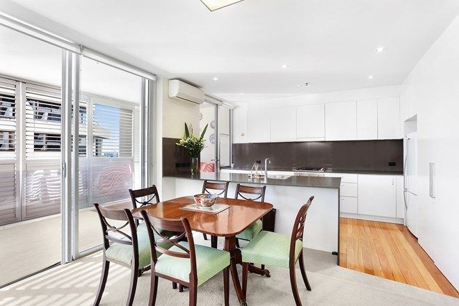 Picture of 503W/310-330 Oxford Street, BONDI JUNCTION NSW 2022