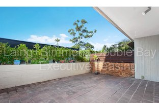 Picture of 22B/39 Ocean Avenue, Double Bay NSW 2028