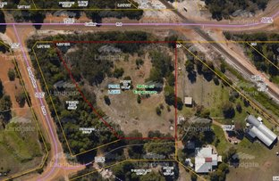 Picture of Lot 880 Collier Rd, Pink Lake WA 6450