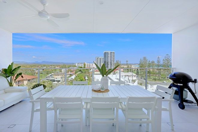 Picture of 11/7-11 Rutledge  Street, COOLANGATTA QLD 4225