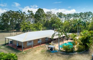 Picture of 59 Double Jump Road, Redland Bay QLD 4165