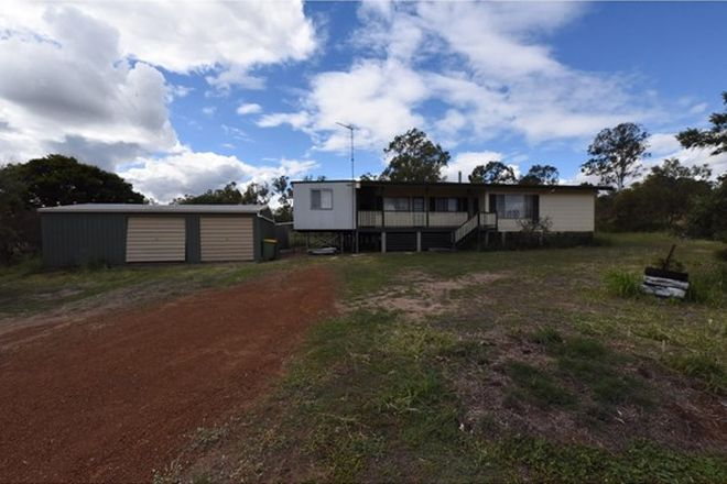 Picture of 9 Jahn Drive, GLENORE GROVE QLD 4342