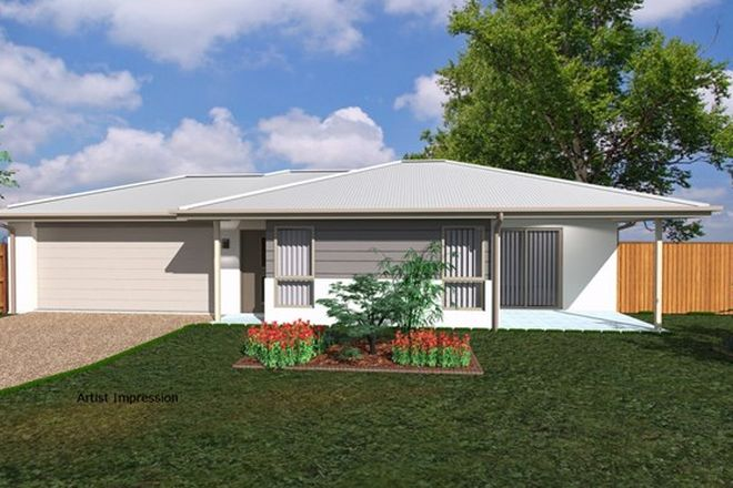Picture of Lot 13 Brentwood Drive, EBBW VALE QLD 4304