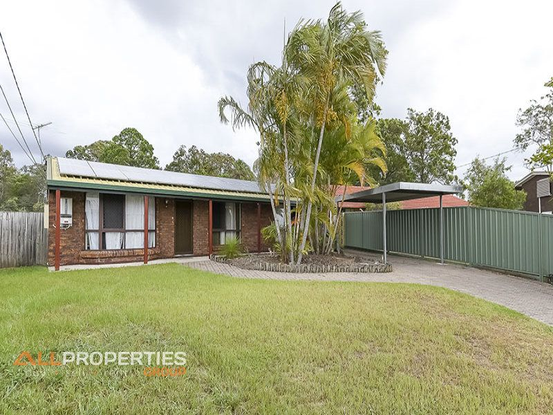 9 Wentworth Terrace, Boronia Heights QLD 4124, Image 0