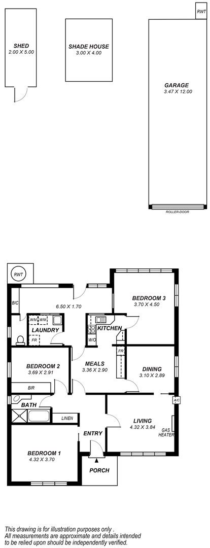 22 Laught Avenue, Black Forest SA 5035, Image 19