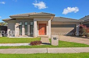 4 Brook Street, Jordan Springs NSW 2747