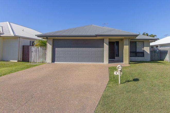 Picture of 9 Beaconsfield Avenue, KIRWAN QLD 4817