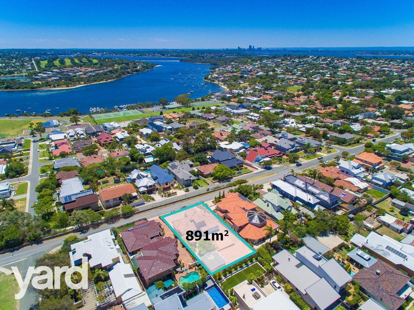 59 View Terrace, East Fremantle WA 6158, Image 0