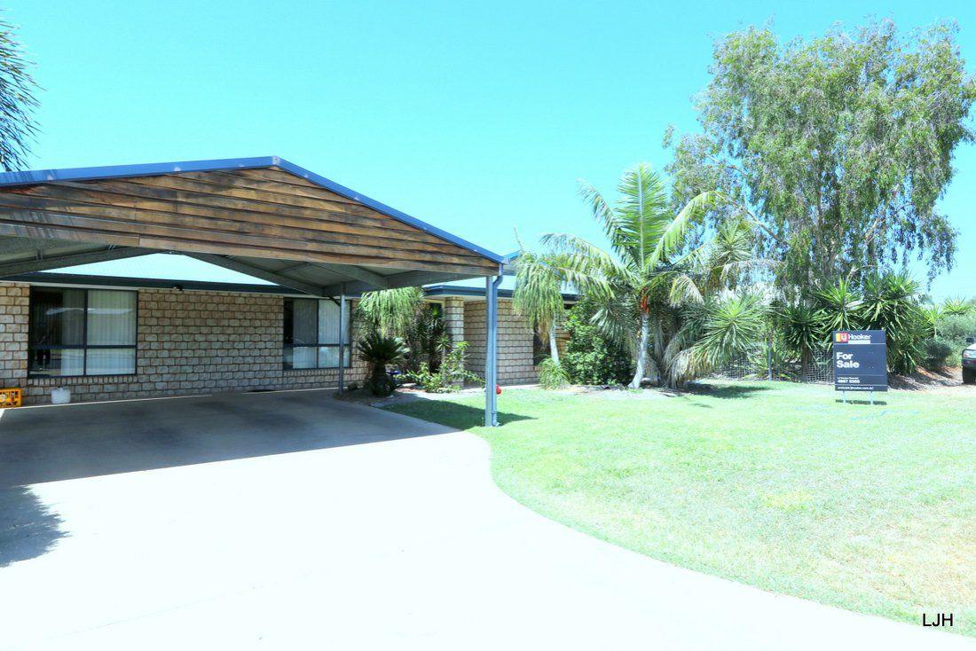 22 Crinum Crescent, Emerald QLD 4720, Image 1