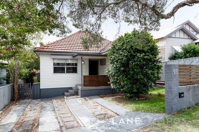 Picture of 95 Lorna Street, WARATAH WEST NSW 2298