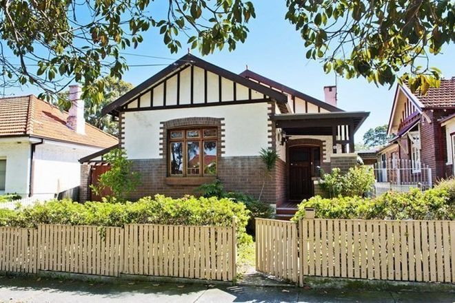 Picture of 13 Edward Street, CONCORD NSW 2137