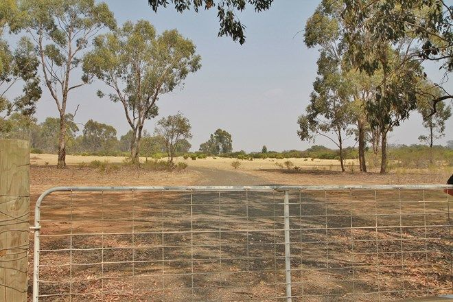 Picture of Lot 8 Chamberlain Road, REDCASTLE VIC 3523
