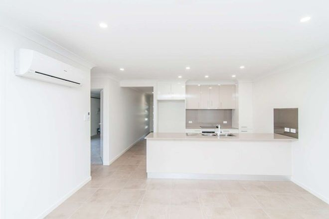 Picture of 2/9 Baxter Crescent, CABOOLTURE QLD 4510
