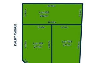 Lots/304-306 Eltham/Dalby Avenue, Morphettville SA 5043