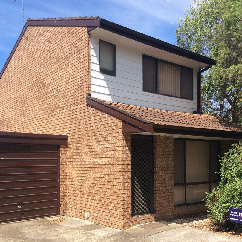 2/56 Adrian Street, Macquarie Fields NSW 2564, Image 0