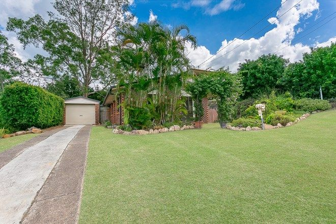 Picture of 74 Holt Street, BRASSALL QLD 4305