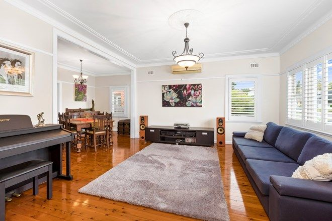 Picture of 21 Brereton Street, GLADESVILLE NSW 2111