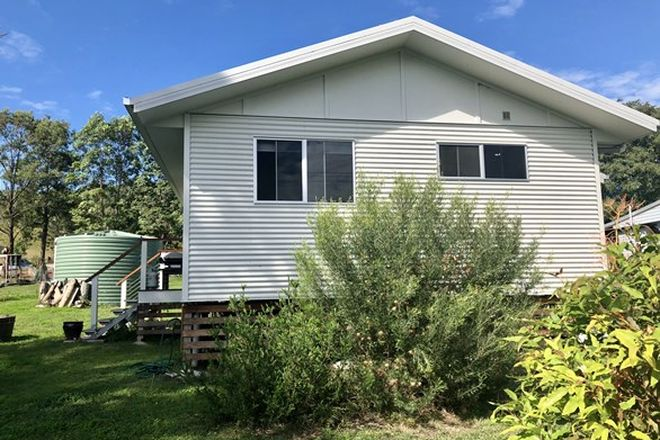 Picture of 50 RAILWAY TERRACE, MOORE QLD 4306