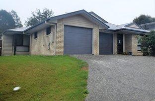 Picture of 1/24a Boscawan Crescent, Bellbird Park QLD 4300