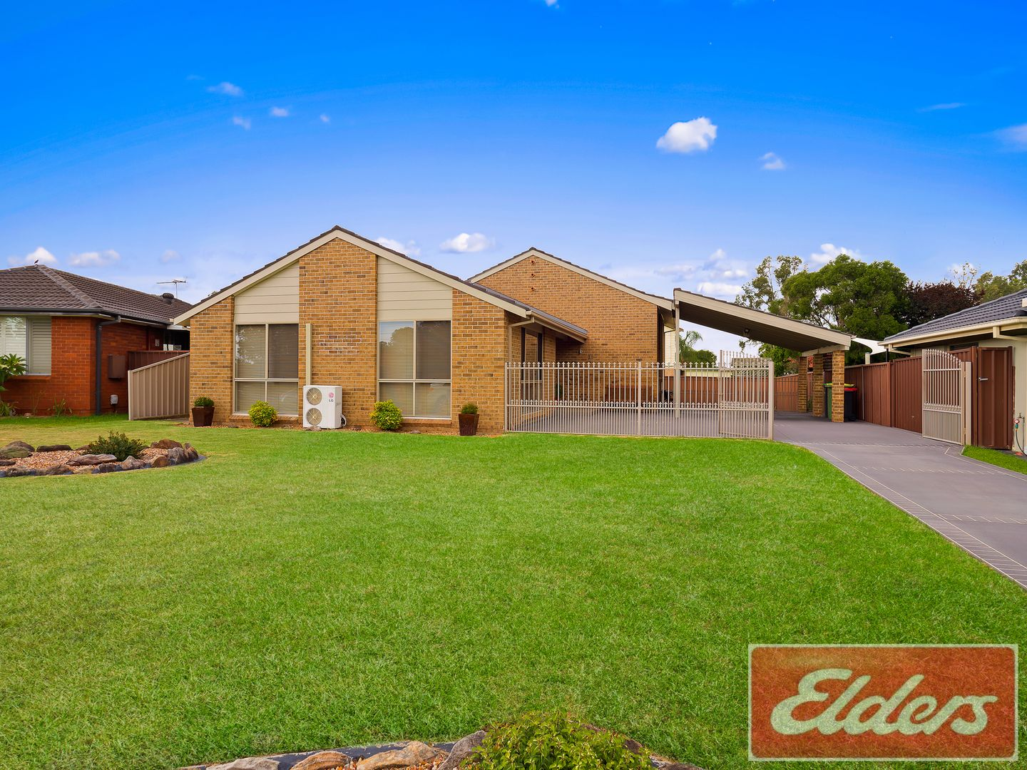28 Charles Todd Crescent, Werrington County NSW 2747, Image 0