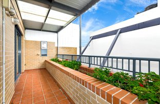 Picture of 10/546 Marrickville Road, Dulwich Hill NSW 2203