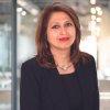 photo of Sima Akbarian