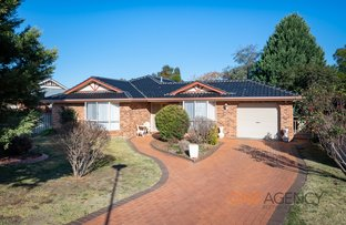 Picture of 36 HALFPENNY DRIVE, Kelso NSW 2795