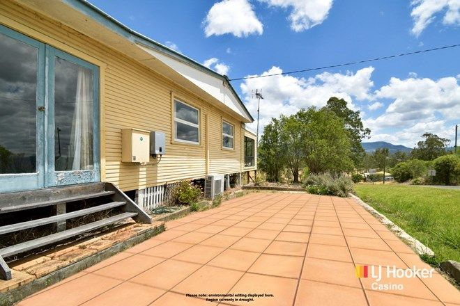 Picture of 18 Sinclair Street, OLD BONALBO NSW 2469
