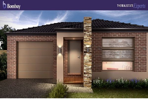 Lot 833 Amber Estate, Wollert VIC 3750, Image 0