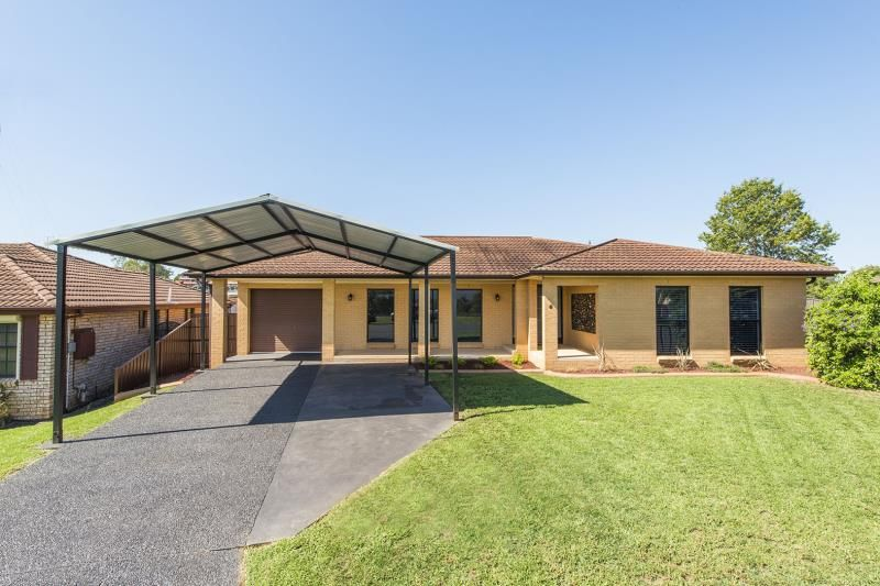 6 Graham Close, Cranebrook NSW 2749, Image 0