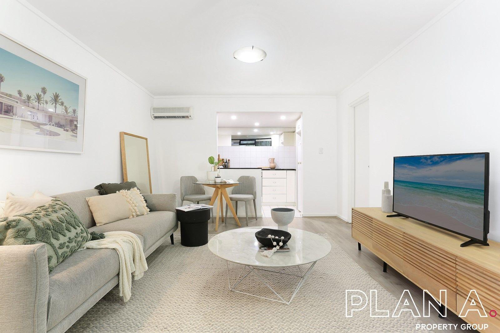 101/6 Ward Avenue, Elizabeth Bay NSW 2011, Image 1
