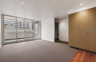 Picture of 206/30 Wreckyn Street, North Melbourne VIC 3051