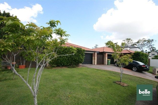 Picture of 28A Scots Place, ROBINA QLD 4226