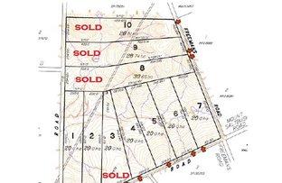 Picture of Lot 4 Mt Saltbush Road, Roma QLD 4455