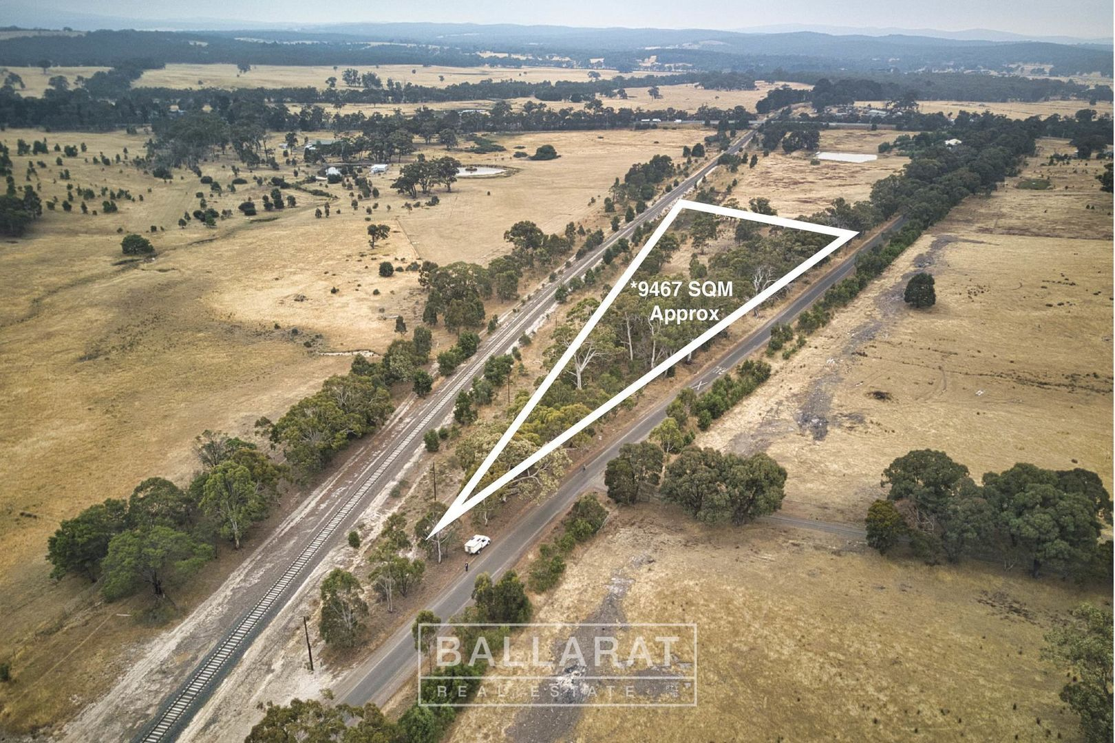 CA 9Q1 Old Shirley Road, Beaufort VIC 3373, Image 0