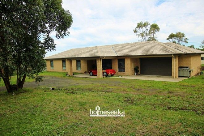 Picture of 857 Warrnambool - Caramut Road, MAILORS FLAT VIC 3275