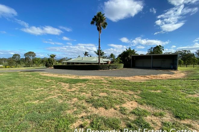 Picture of 38 Anna Court, PLACID HILLS QLD 4343