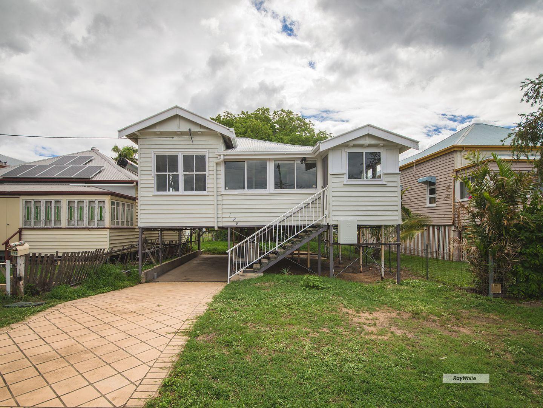 178 Kent Street, Rockhampton City QLD 4700, Image 1