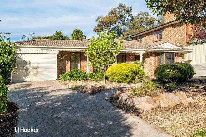 Picture of 54 Burnbank Grove, ATHELSTONE SA 5076