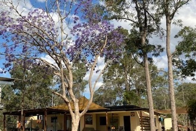 Picture of 15 Mcauliffes Road, BOOIE QLD 4610