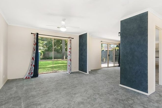 Picture of 5/17 Elmhurst Road, BAYSWATER NORTH VIC 3153